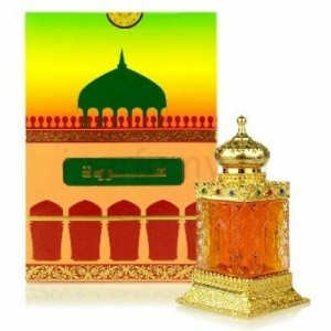 6x Marwah Perfume Oil 25ml by Al Haramain