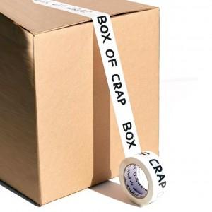 1 x Box of Crap