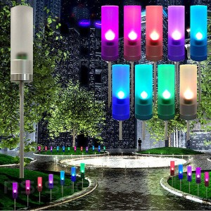 50 LED Battery Operated Multi Colour Lights Heavy Duty Garden Party Lamp Wedding Outdoor Decor £1.39 Per Unit