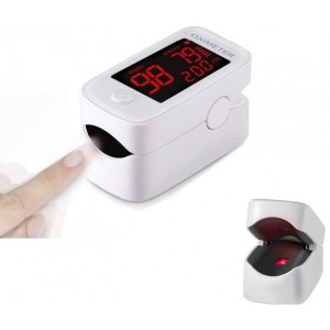 Snap Oximeter 1.5 LED Display CE Approved RoHS